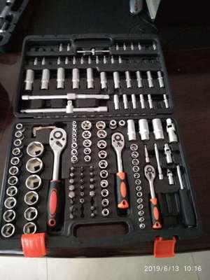 171件套组合工具 家用组合工具套装 专业维修工具171PC