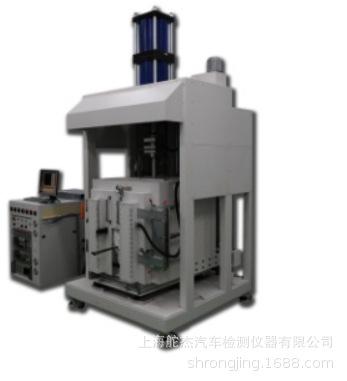 固体氧化物燃料电池测试系统