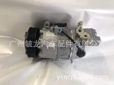适用于GT,F18,F10,X3,X1,X5,X6,E66,E65,E90汽车空调压缩机