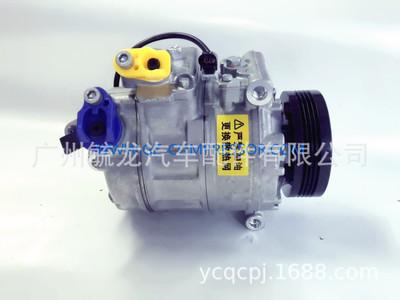 适用于 宝马E60 E61 E63 E64 E90 E91 07-11汽车空调压缩机系列