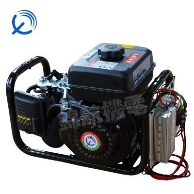免安装增程器3KW/24V增程器发电机电动车空调24V专用