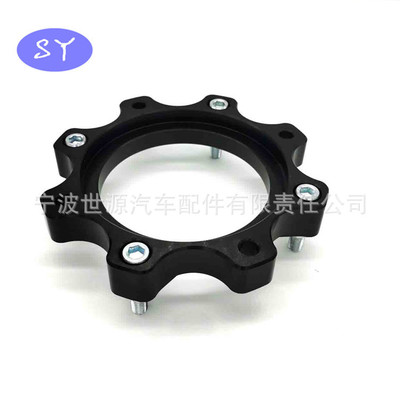 汽车轮毂花型法兰盘优德88中文客户端各种款式的法兰盘增高垫摩擦片调节转换器