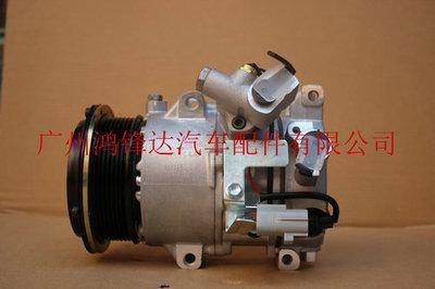 适用车型:丰田/新款海狮/4Y/汽车空调压缩机/冷气泵