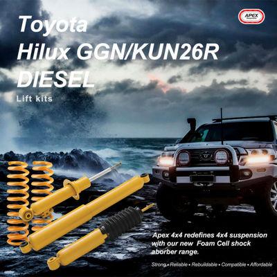 澳洲海外仓代发 适用 丰田Hilux GGN/ KUN26R 4WD 2005-ON避震器