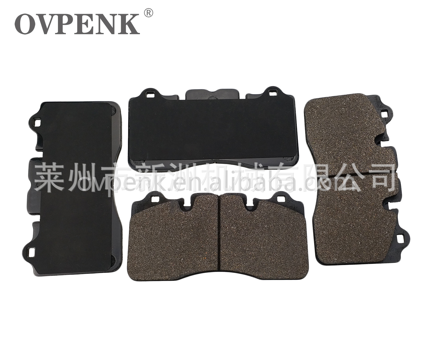 工厂直销刹车片适用于捷豹JaguarXKR-S GT OEM T2R11420 70003329