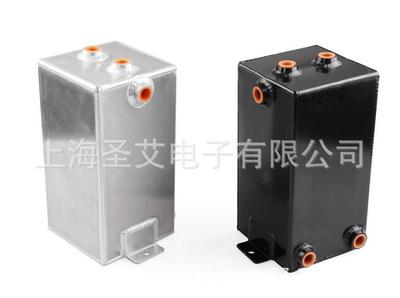 改装外置汽油泵赛车副油箱 漂移竞技副油箱 全铝比赛副油壶4L