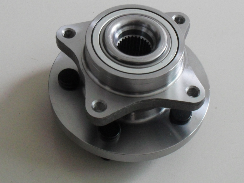 路虎发现者3,LR3前轮轮毂轴承HA500601/BR930604/515067