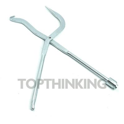 刹车弹簧钳 刹车弹簧拆装工具 刹车弹簧拆装钳 刹车弹簧拆卸