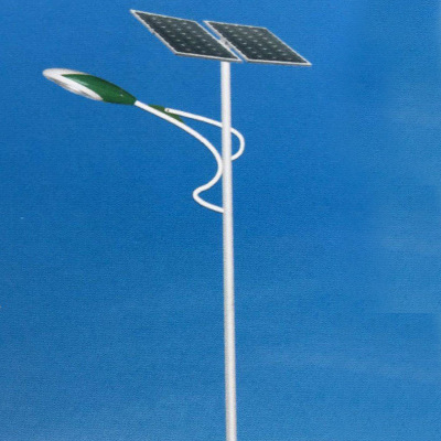 太阳能路灯 单臂太阳能路灯厂家 城市新农村道路灯太阳能led路灯