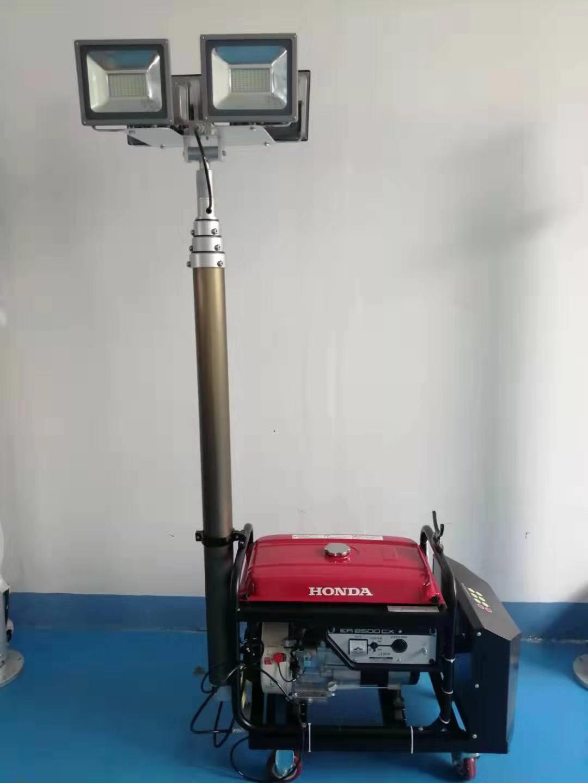 移动高杆灯照明 严重5-4x1000便捷式移动 厂家专业生产热量促销