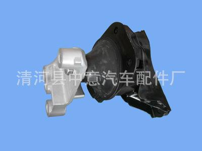 东风本田思域机脚胶,发动机支架胶垫50820-SVA-A05 解决抖动
