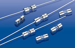 3T1.6A250V电流保险丝熔断器FUSE保险丝3.6X10双帽保险管