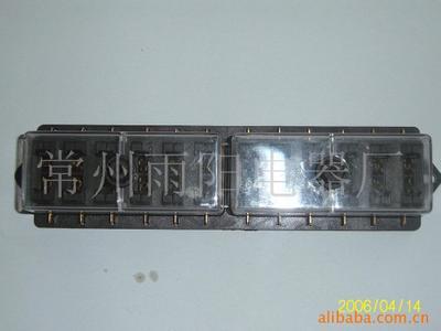 优德88中文客户端玻璃管.插片.保险丝盒