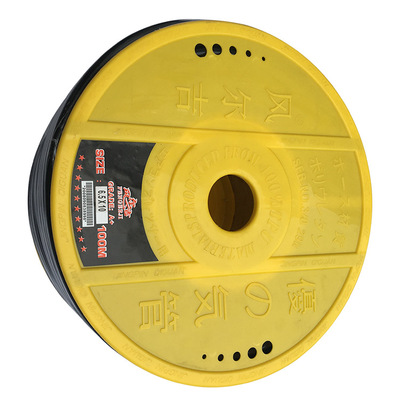 长期供应PE气动软管 pu高压气管 PE空压机软管 专业品质