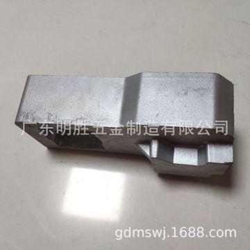 重力浇铸A356铝合金外壳 重力倾转铸造电机外壳