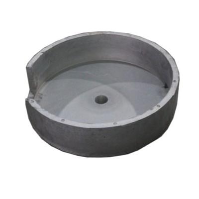 承接定制铸件铸造加工 铝合金铸件cnc加工表面处理客服非标定做