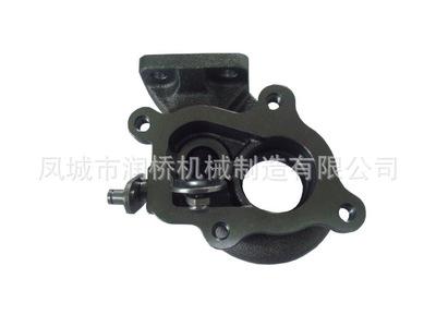 优德88中文客户端TD03增压器壳体 优德88中文客户端各系列涡轮增压器壳体