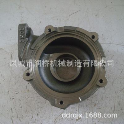 优德88中文客户端8146 V8系列增压器壳体 优德88中文客户端各系列涡轮增压器壳体