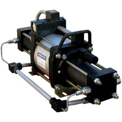 气体增压泵 气体增压泵管路