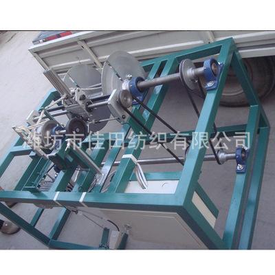 收线机设备批发 厂家优德88中文客户端打轴机 打管机 不同规格 操作简单