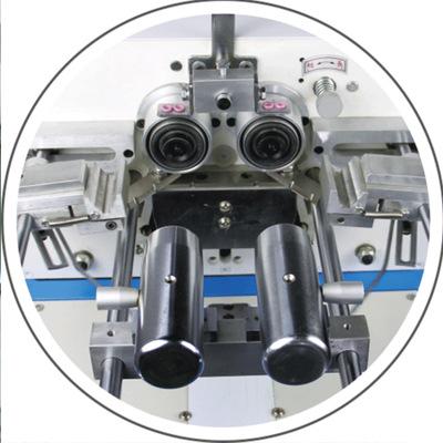 厂价全自动双锭纬纱机(打线机绕线机),诚征全国代理HRD-818