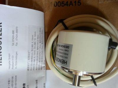 德国亨士乐Hengstler编码器AC58/1212EK.42SGG上海现货