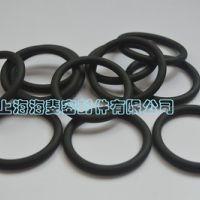 现货供应非标氟橡胶O型圈,线径5mm系列,定制非标产品氟胶O型圈
