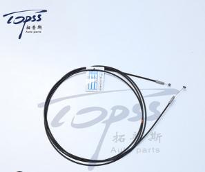 厂家直供 64607-12790 适用于日系车型 机盖线 支持定制各种车型