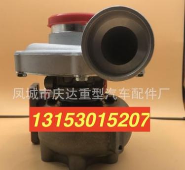 53279886533 K27 涡轮增压器