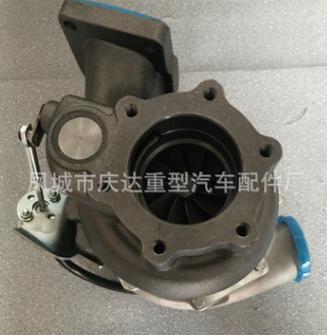 涡轮增压器 潍柴 612601110925 GT45 大马力 772055-0001