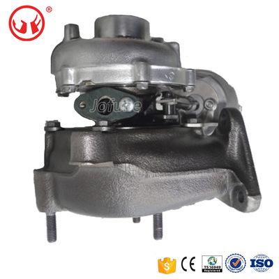 浙江巨峰涡轮增压器GT1749V适配701854-5004S