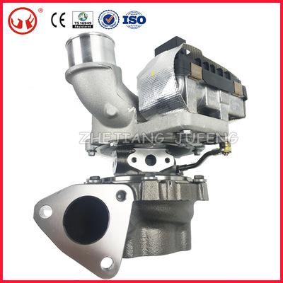涡轮增压器GTB1752VLK适配780502-0001 28231-2F100
