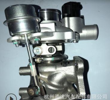 上汽大通G10 2.0T欧五涡轮增压器 807859-5009 10005570