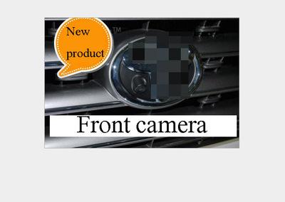 适用于丰田车标前视摄像头