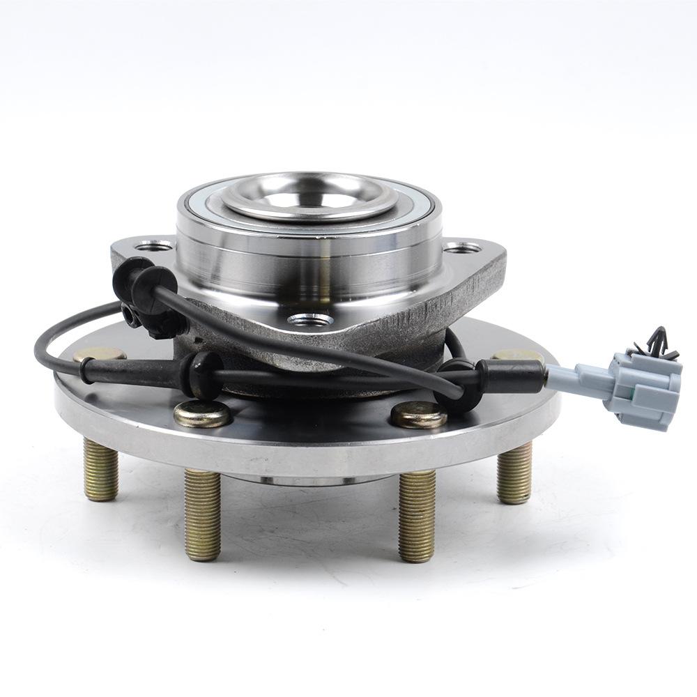 厂家直销汽配零件汽车轮毂单元40202-7S000