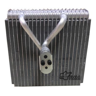 稳定质量起亚picanto匹康托 morning汽车空调蒸发器 60*235*237MM