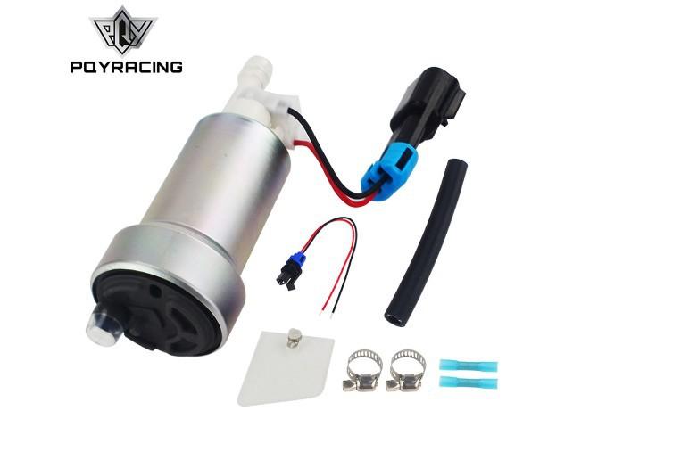 电子燃油泵适用于本田思域E85 450LPH F90000267 & Insta