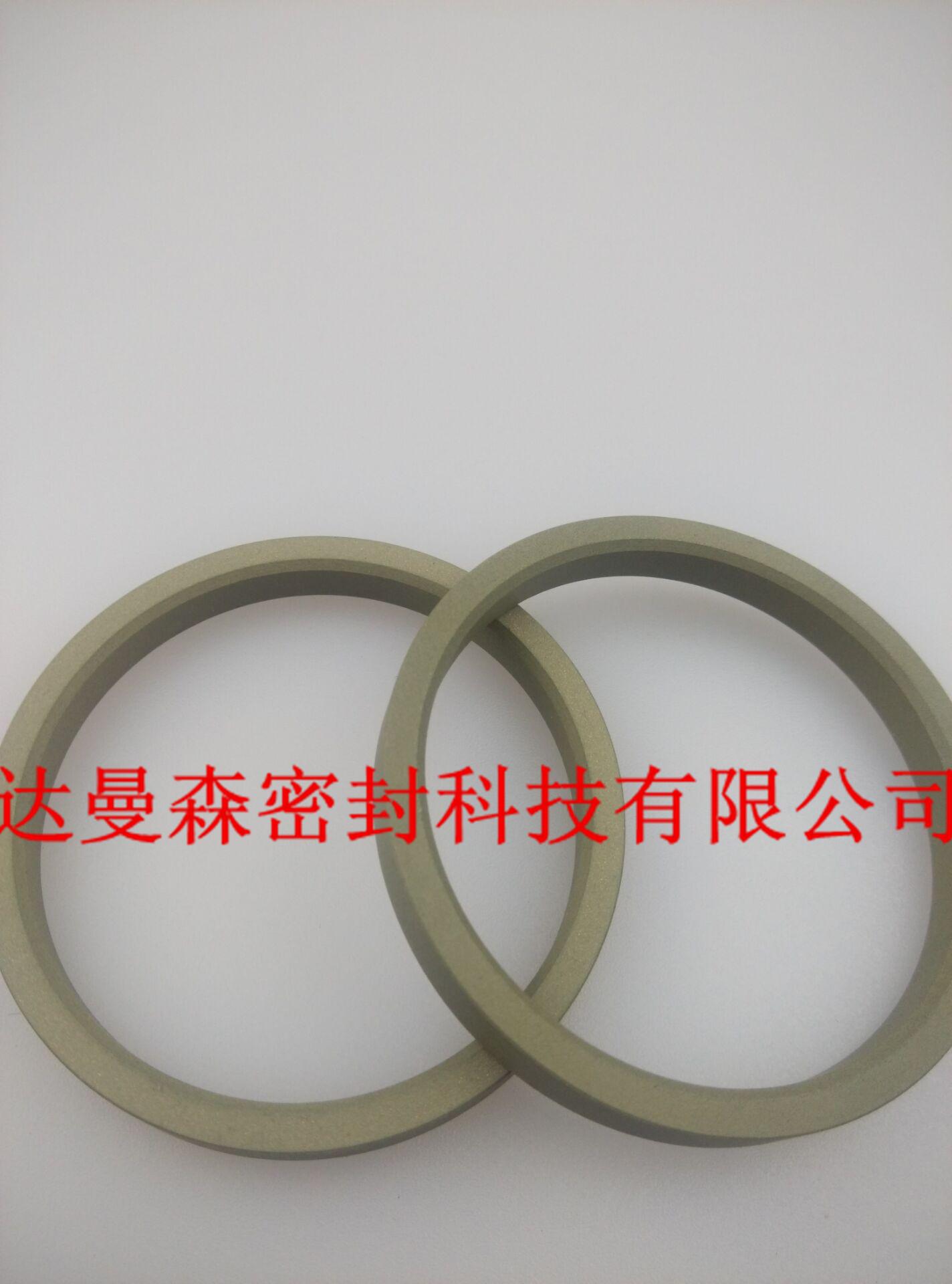 矩形密封圈 孔轴两用格莱圈 气动液压重载格莱圈 油缸密封件厂家