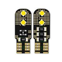 12V汽车灯LEDT10 3030解码示宽灯高亮长寿型阅读灯示廓牌照顶棚灯
