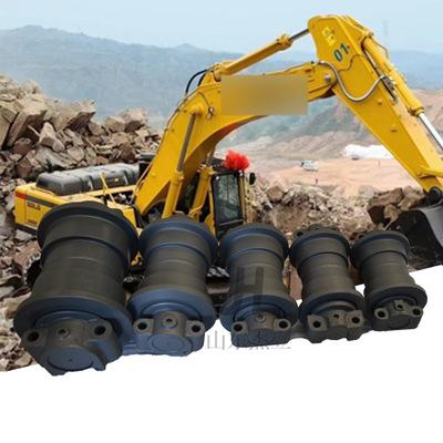 厂家优德88中文客户端徐工900支重轮 XE900D挖掘机支重轮JL旋挖钻机优德88娱乐官网批发