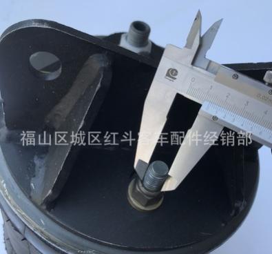 批量销售凡士通原厂客车空气悬挂98734-014型号