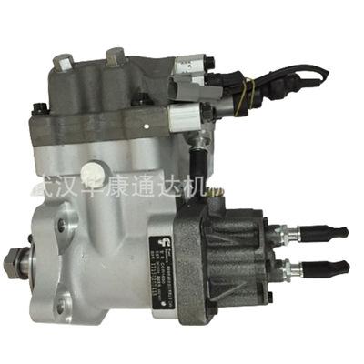 燃油泵3973228适用于康明斯QSL9/QSC8.3挖机发动机6D114 PC300-8