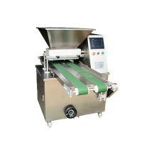 厂家直供 小型食品加工机械LB40蛋糕充填机 定制蛋糕充填注浆机