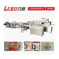 源头工厂 月饼全自动包装机 350包装机 450包装机 380包装机