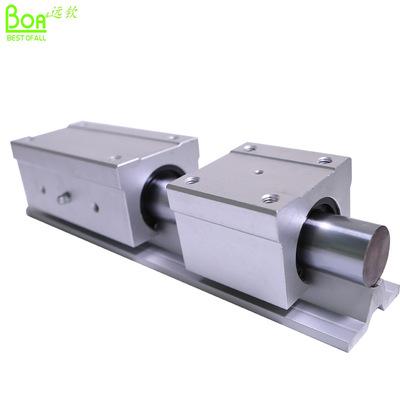 厂家生产 直线导轨滑块SBR20-L1000 20UU 20LUU boa圆柱直线导轨
