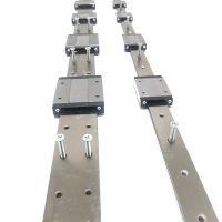 厂家直销直线导轨滑块 微型导轨滑块微型不锈钢导轨滑块 现货供应