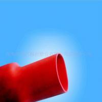 优德88中文客户端 硅胶热缩管 彩色硅胶热收缩套管 耐高温热缩管 柔性热缩套管